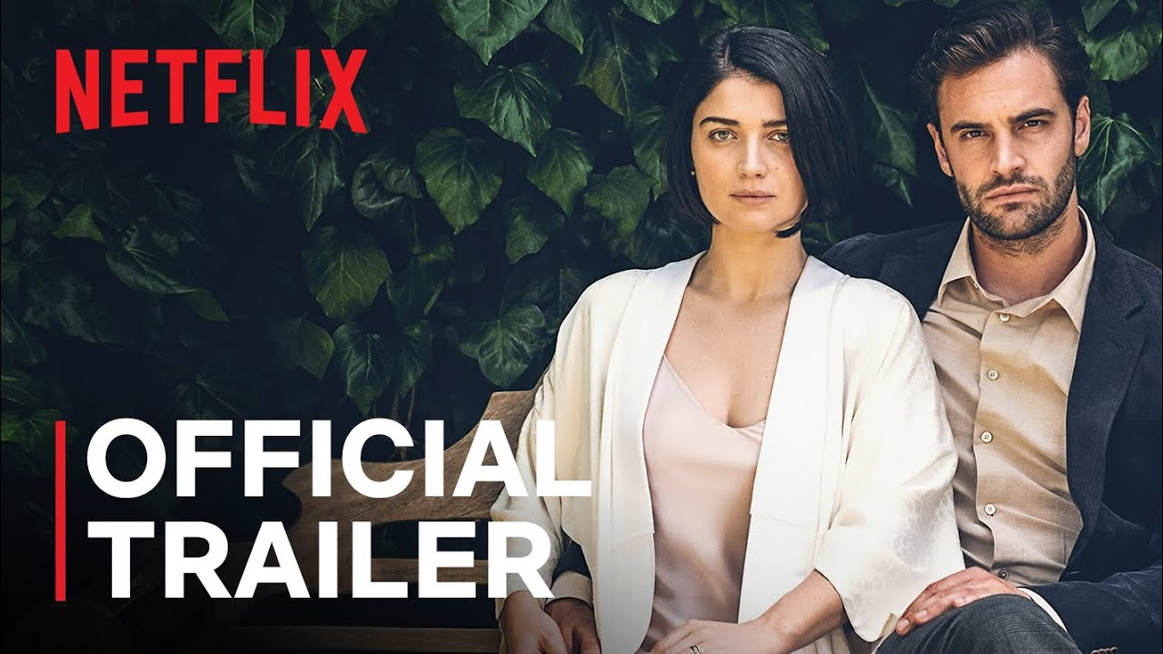 «В её глазах» / Behind her eyes  Сегодня на Netflix выходит мини-сериал по...