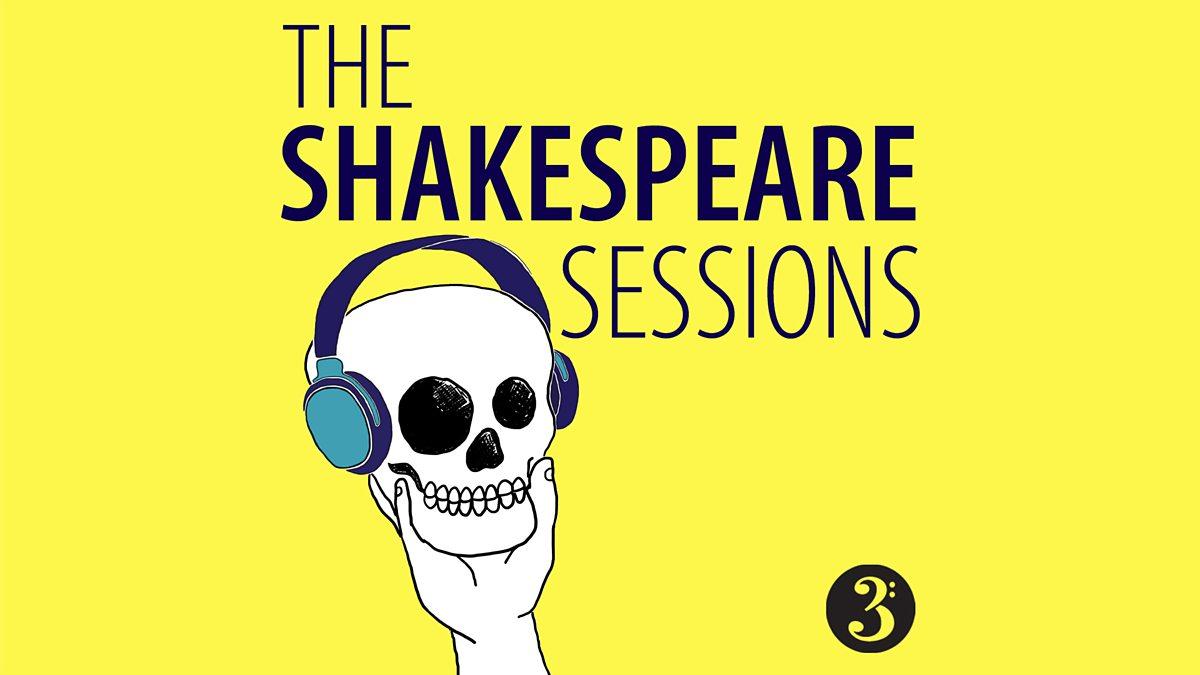 Рекомендация: The Shakespeare Sessions  Очень уважаемая британская аудио-студия...