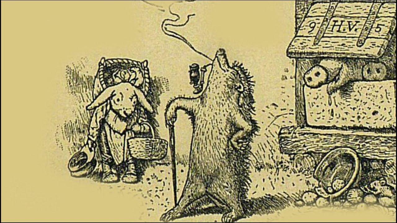 Дети гуляли в лесу, нашли там ежа и принесли его домой. Положение кота Васьки...