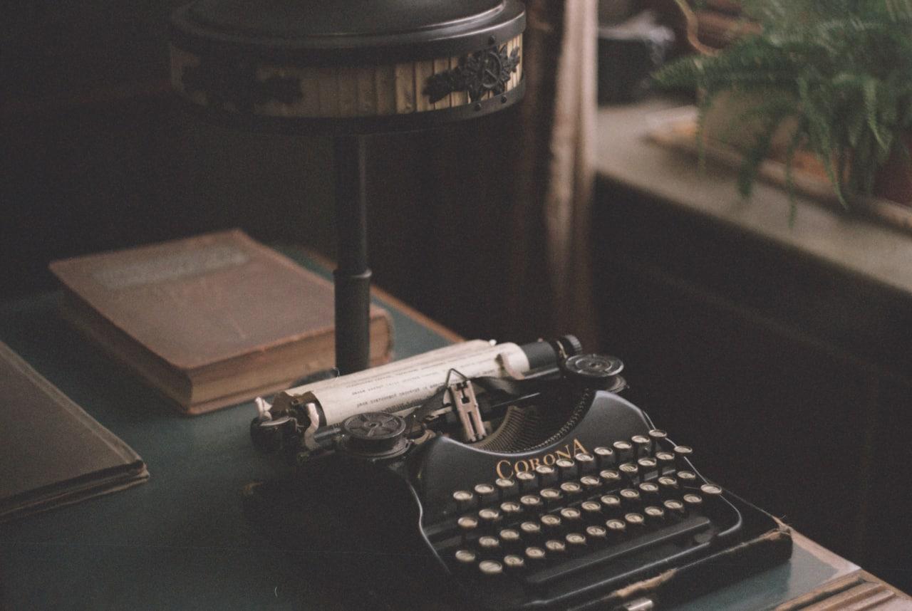 В конце прошлого года я закончила онлайн-курс «Нон-фикшн» в Creative Writing...