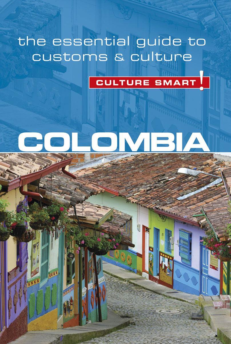 В книге про обычаи Колумбии попалась интересная манера говорить по...