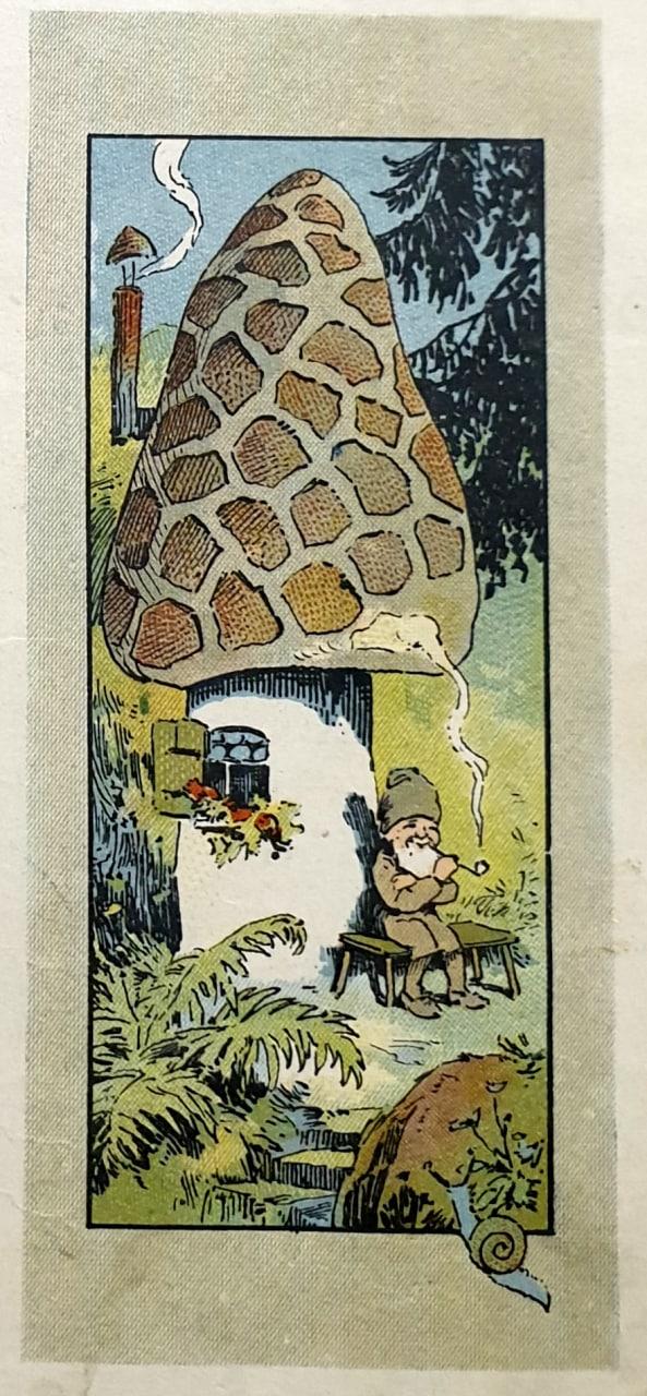 И мал домок да свой уголок!  Хоть и мал мой домок,— Все же—свой уголок, Ну, а...