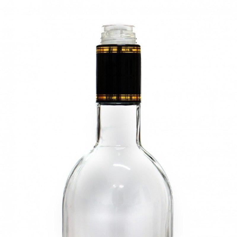 2. Технопрорыв «Гжелки»: «Попытки производителей защитить свою водку при...