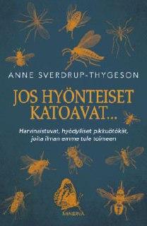 Добъём книжку про насекомых ещё несколькими яркими цитатами:  Звуки некоторых...