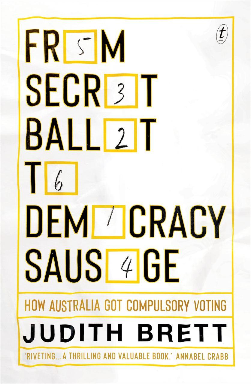 """""""Сосиска демократии"""" стало словом 2016 года в Австралии. И это занятный..."""