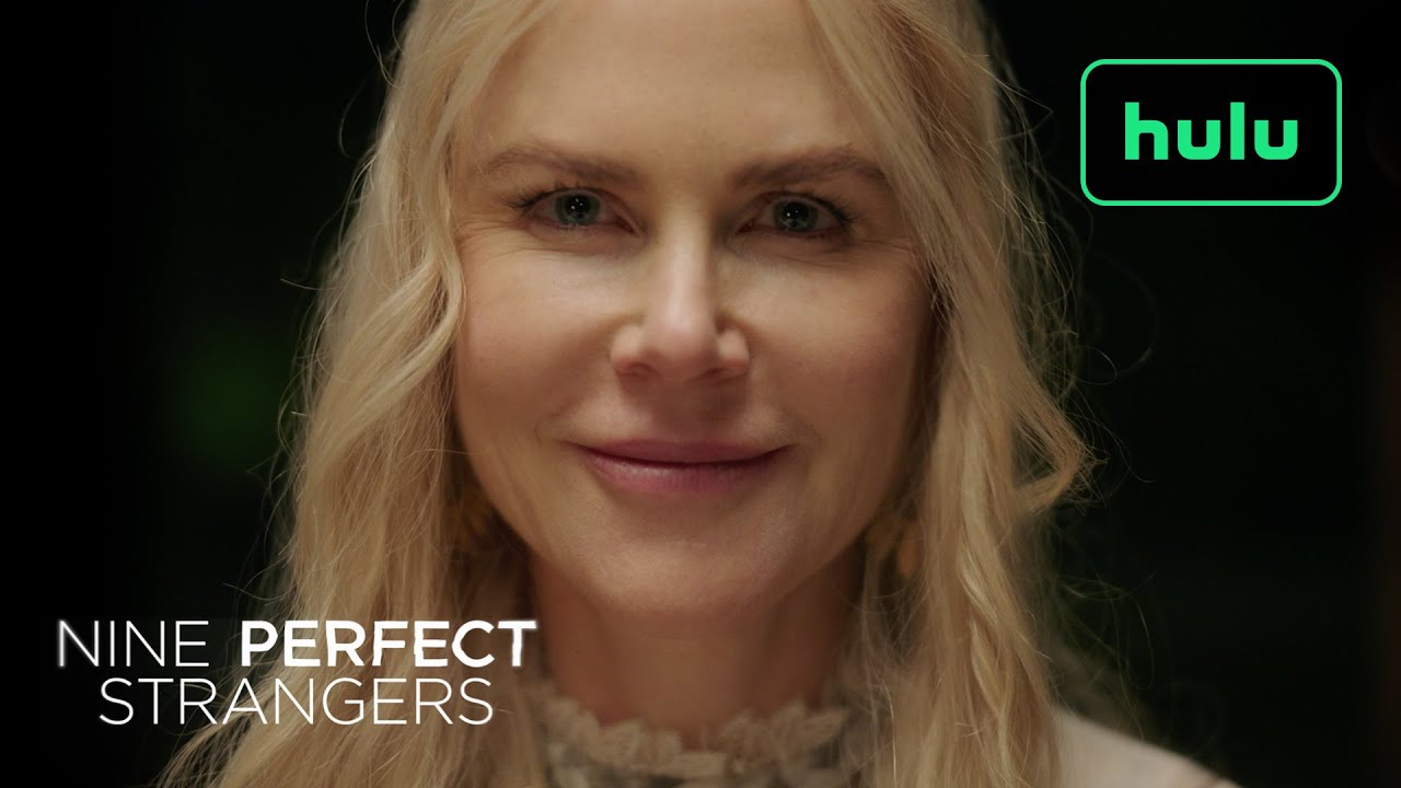 Экранизации Лианы Мориарти + Николь Кидман = всегда ️  Hulu выпустили первый...