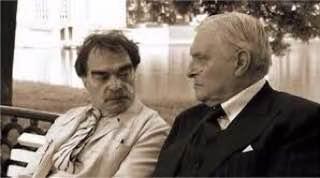 Мужчинам-иностранцам в русской литературе повезло несколько больше. Их образы...