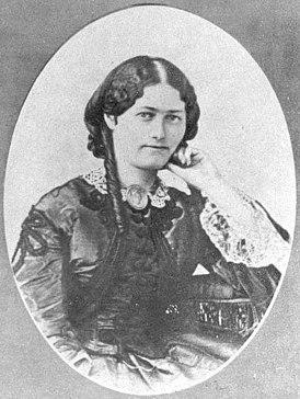 Клеманс Огюстин Руайе (Ройе) (фр. Clémence Augustine Royer, 1830—1902)...