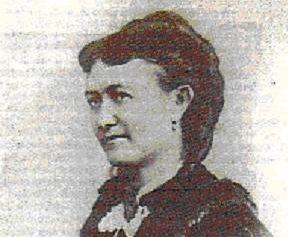 В 1874 году она публично критиковала мужской контроль над наукой в...