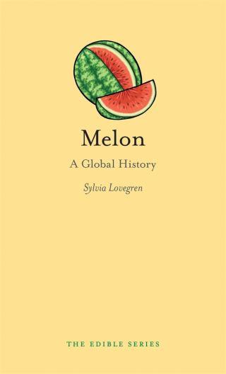 Попалась в руки книжка Melon, автор которой написала и про дыни, и про арбузы.