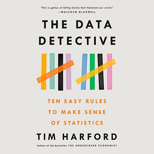 В главе «Помните, что дезинформация тоже может быть красивой» из книги Тима...
