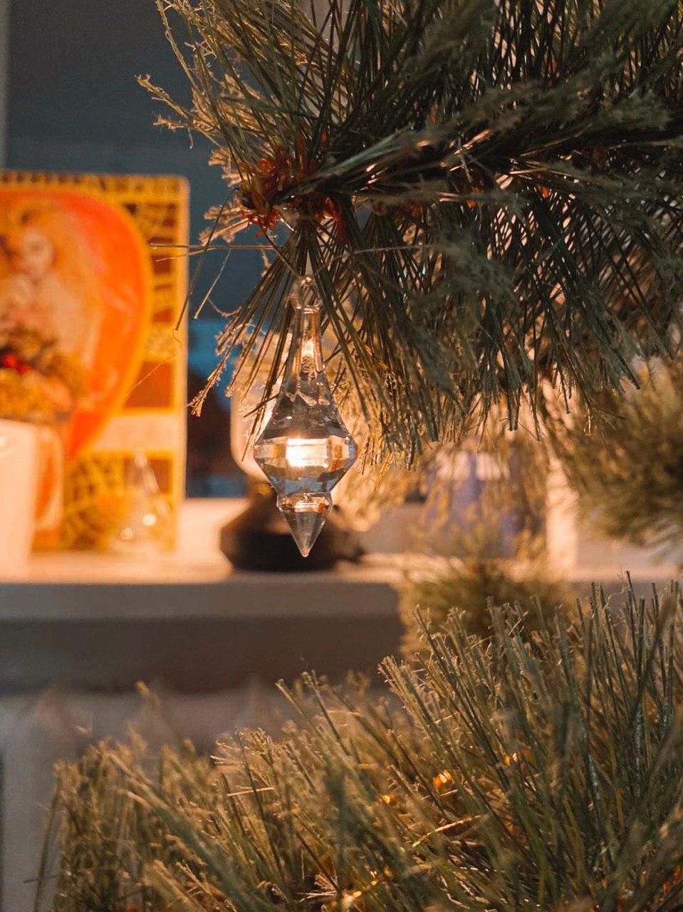 Все докупают шампанское, пахнут мандаринами и спешат с подарками, а у Егора...