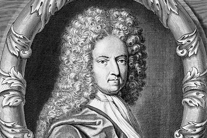 ️ Даниэль Дефо у позорного столба  Январь 1703 года. Выход в свет...