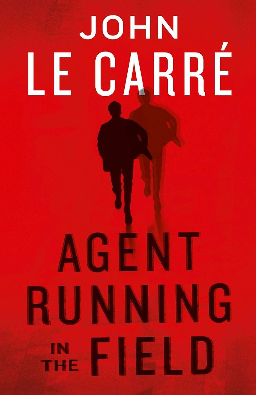 Прочитала последний роман ле Карре «Agent running in the field». Ужасно горькая...