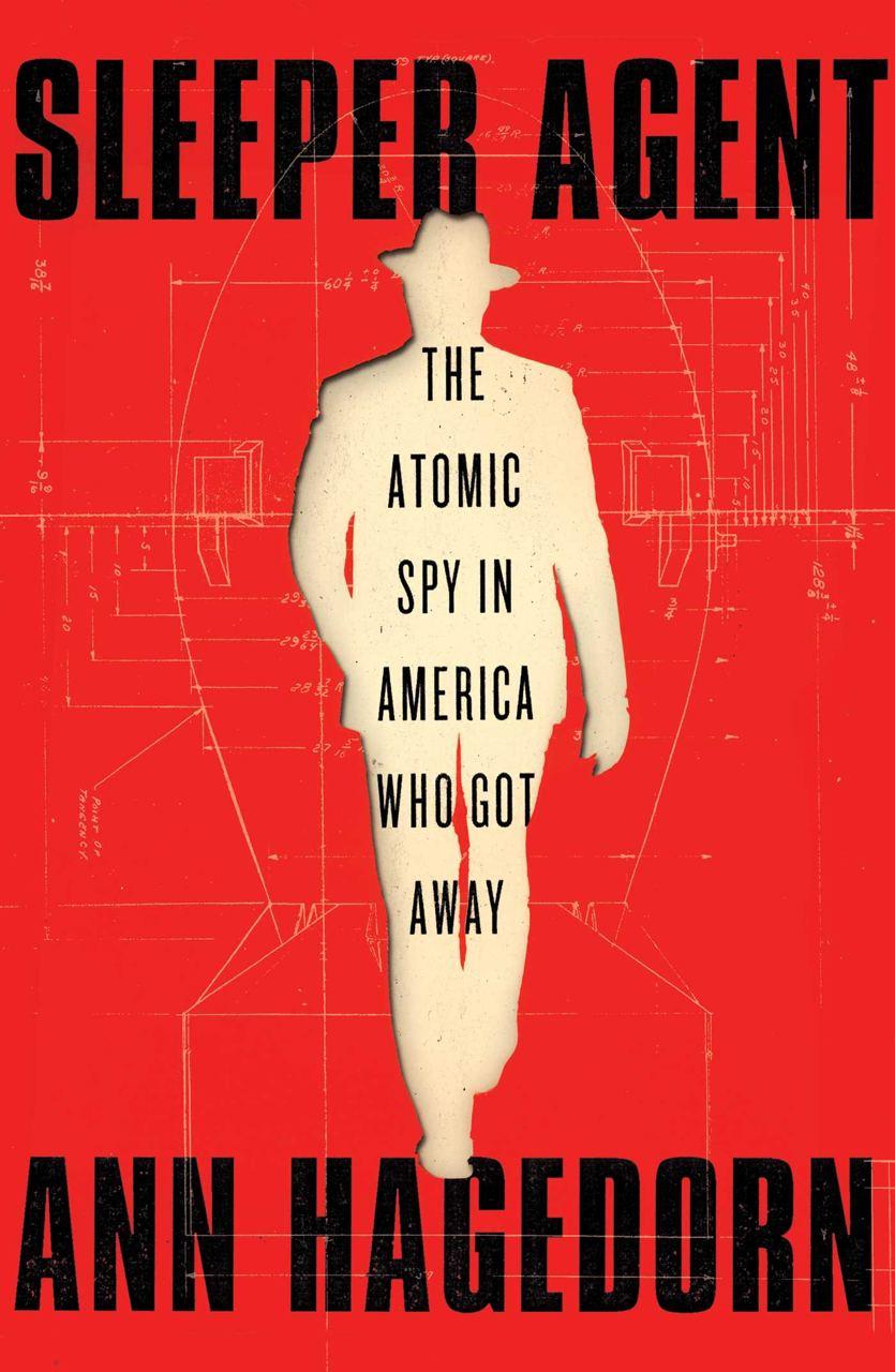 Продолжают выходить на английском книги о советских шпионах. Теперь о Жорже...