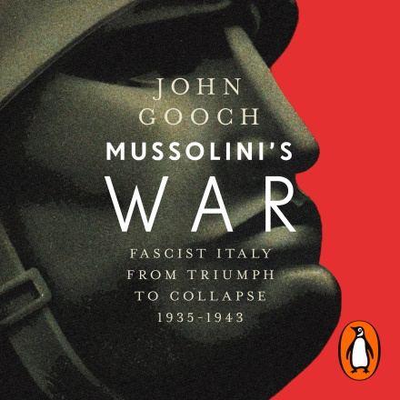 Новая история Италии Муссолини оказалась слишком уж однобокой на мой вкус, но...