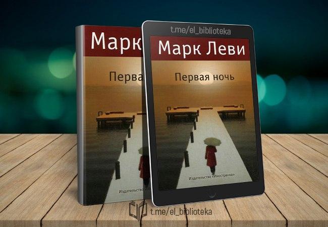 pervaya-nochy-avtor-levi-mark-seriya-deny-i-nochy-2-zhanr-y