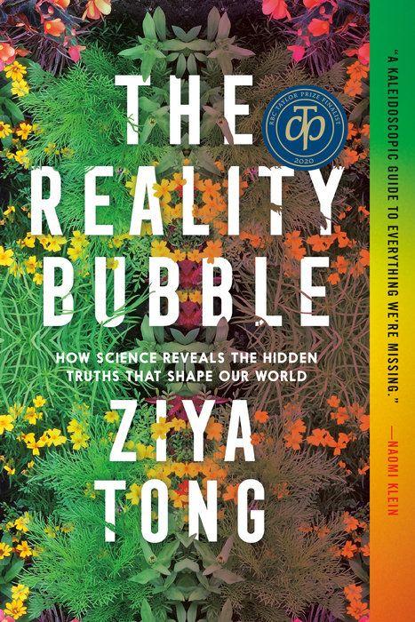 Книга Зии Тонг - просто кладезь информации и фактов... практически обо всем.