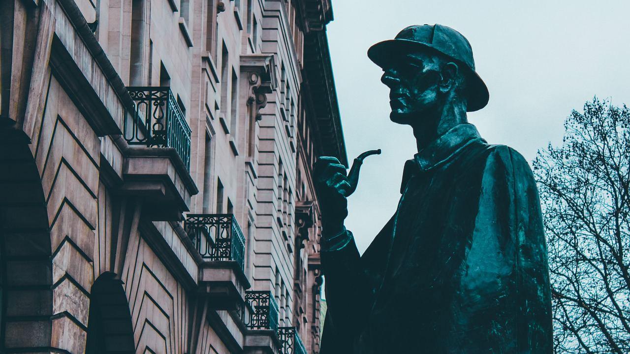  Бессмертный Шерлок Холмс  Произведения о Шерлоке Холмсе сделали из бедного...