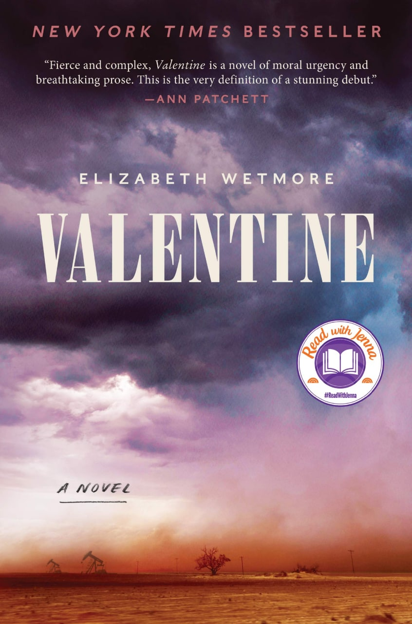 Valentine, Elizabeth Wetmore  Читают: Jenna Lamia, Cassandra Campbell  70-е...
