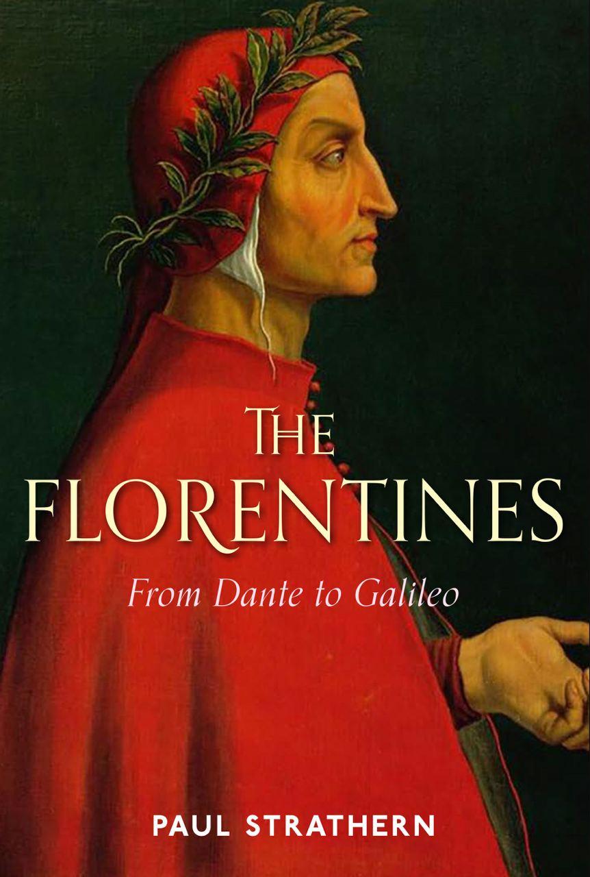 Из книги Пола Стратерна «Флорентийцы»: