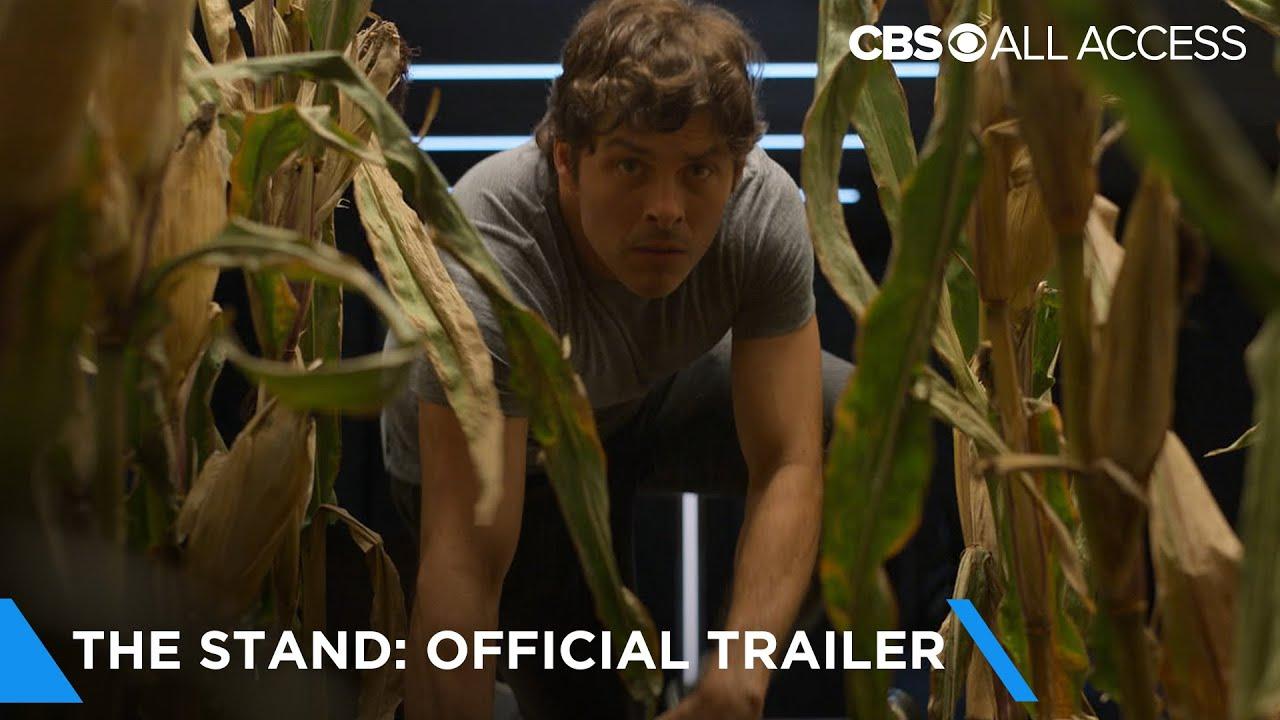 Вышел первый трейлер «Противостояния» - новой телеэкранизации одной из самых...