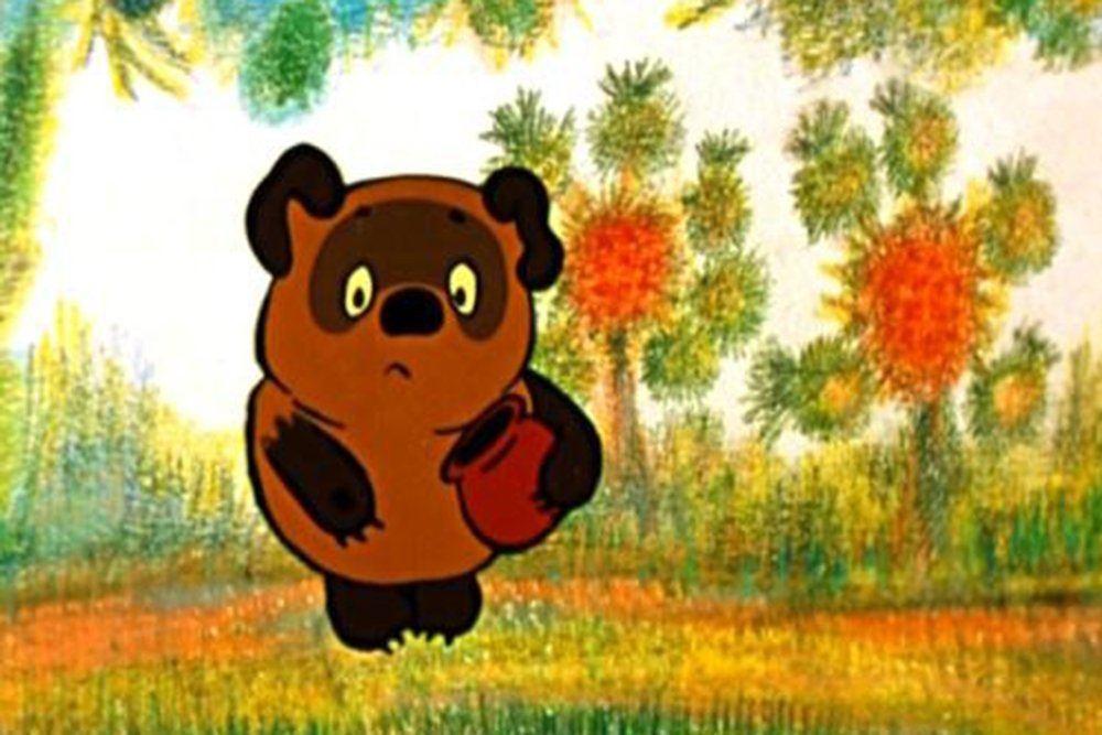  Имя Винни-Пуха  Знаменитый персонаж был назван в честь плюшевого медведя...