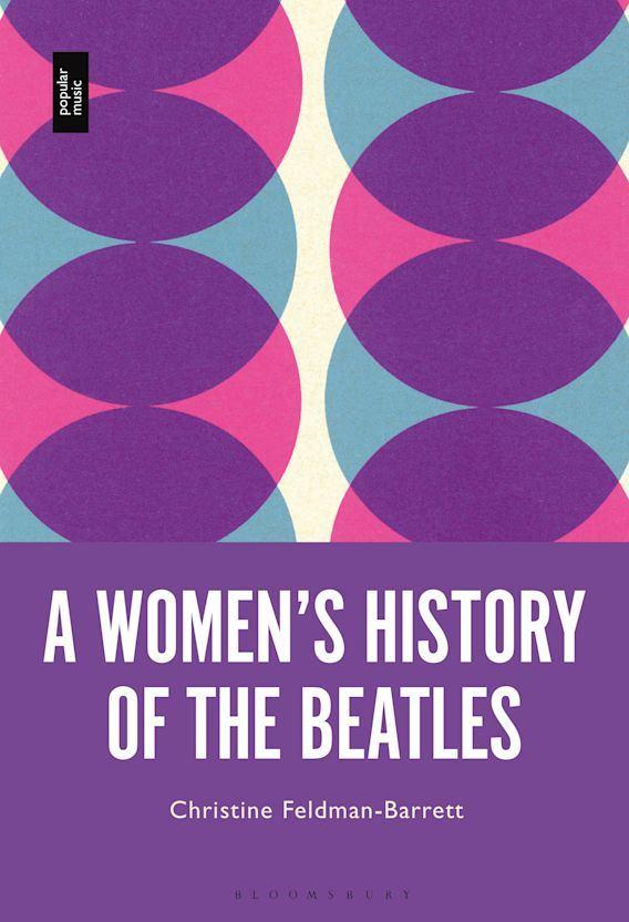 В английском изд-ве Bloomsbury вышла книга с женским взглядом на историю...