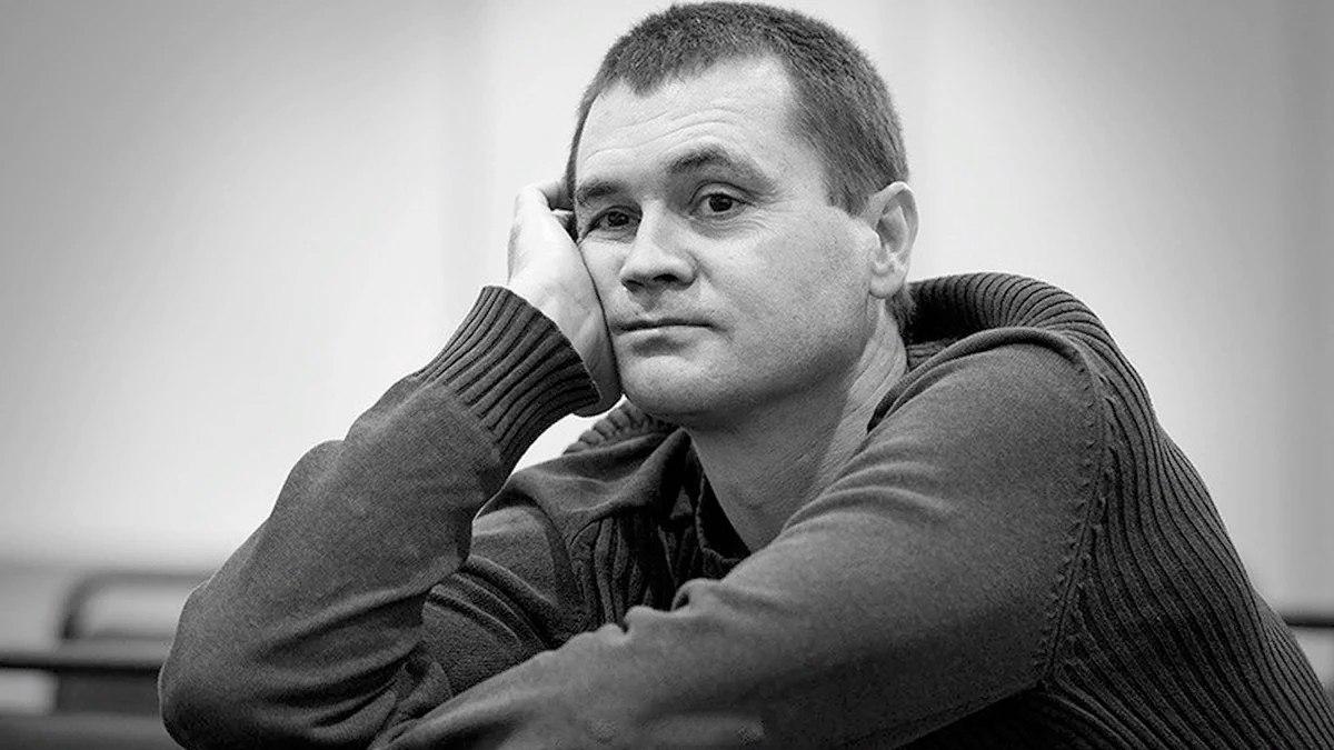 Шамиль Идиатуллин написал новый роман «Возвращение Пионера», который я...