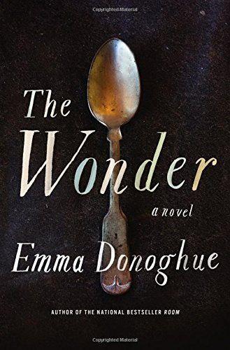  The Wonder, Emma Donoghue       Чудо, Эмма Донохью       Read by: Kate...
