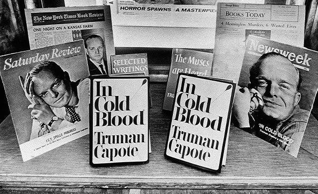 """""""Получив писательскую стипендию от фонда Трумена Капоте, я решила написать о..."""