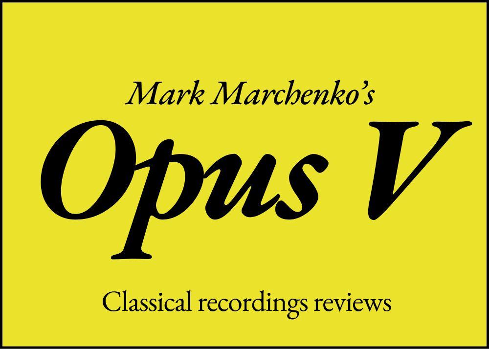 Свершилось! Я запустил Opus V — блог о классической музыке  О чем речь?  Opus V...