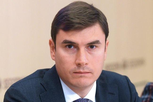 Мой сердечный друг Сергей Шаргунов возглавил ассоциацию писателей и издателей.