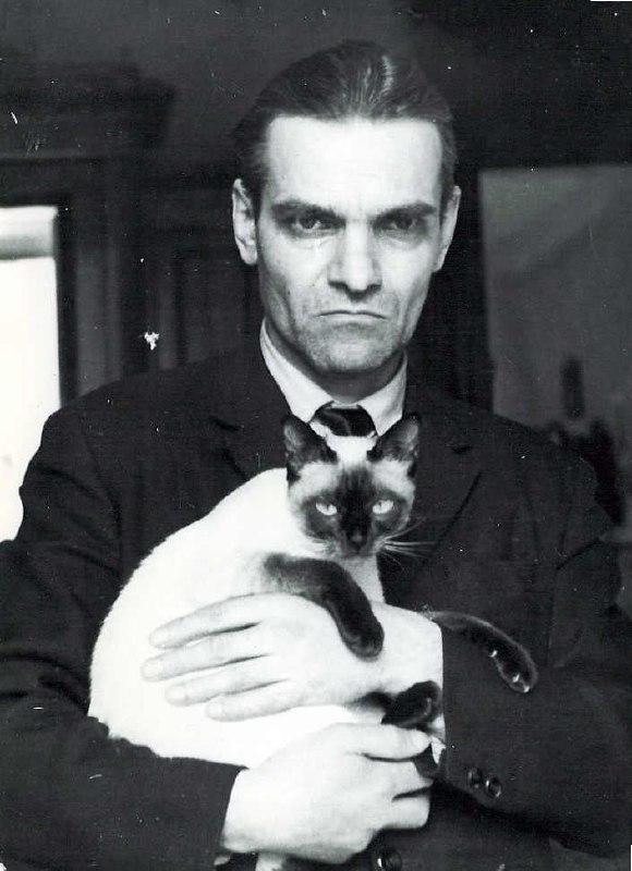 Михаил Шифрин, автор отличной