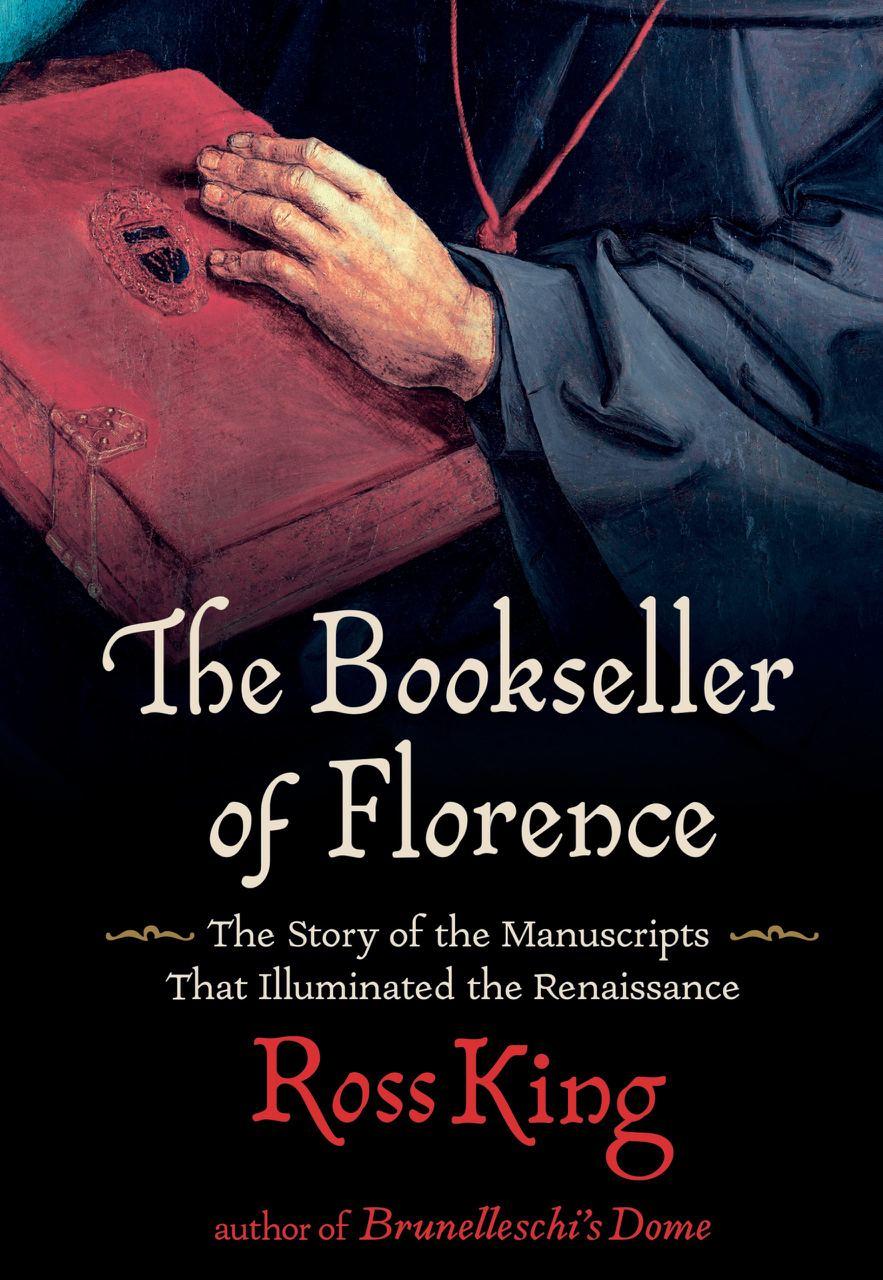 Среди обсуждаемых на Западе книг этого лета была и история флорентийского...