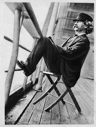 ️ Отвратительный кофе  В 1867 году Марк Твен путешествовал по Европе и...