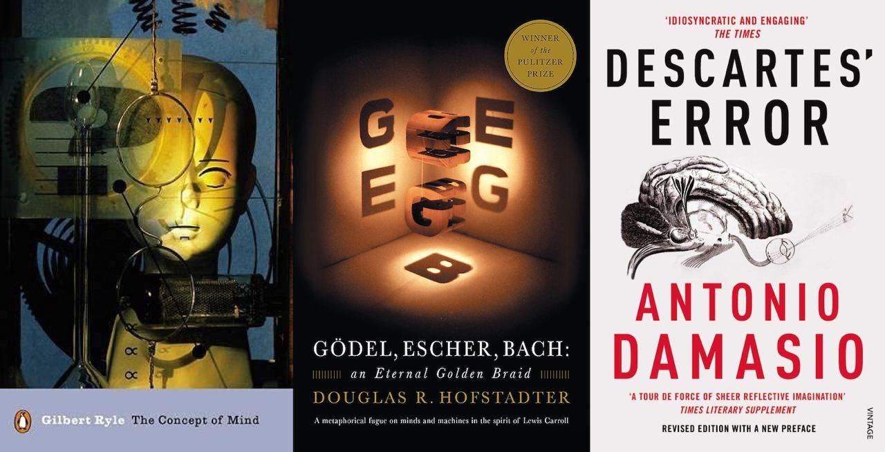 Книжное образование: когнитивные науки  1. Эпохальный труд, давший начало...
