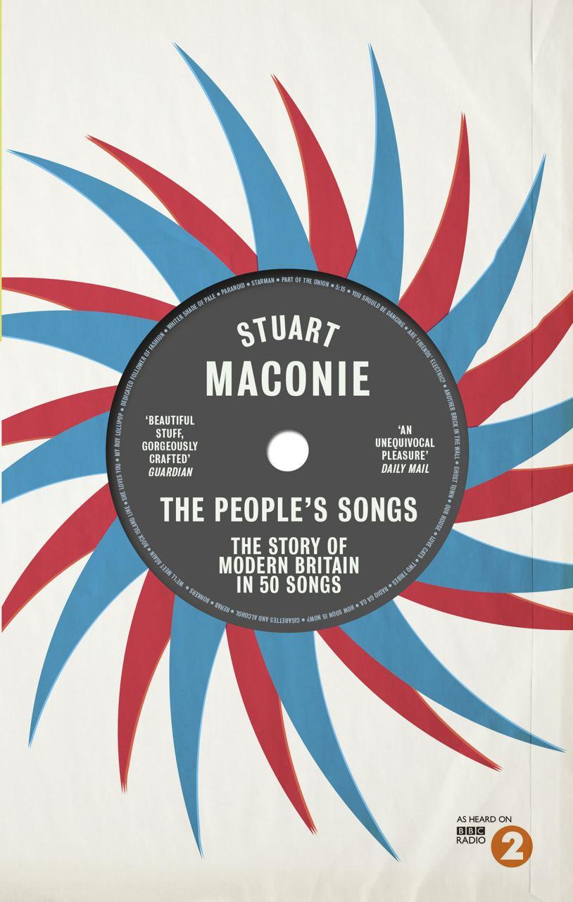 «Народные песни: История современной Британии в 50 записях(музыкальных).