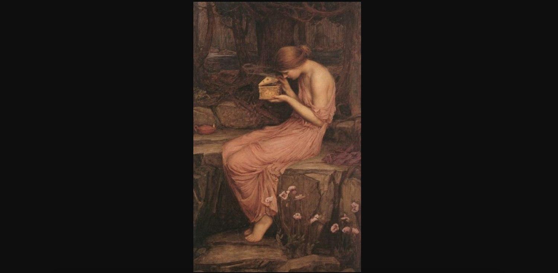 Вечернее чтение  Потрясающе своевременный рассказ-притча-миф от одного из...