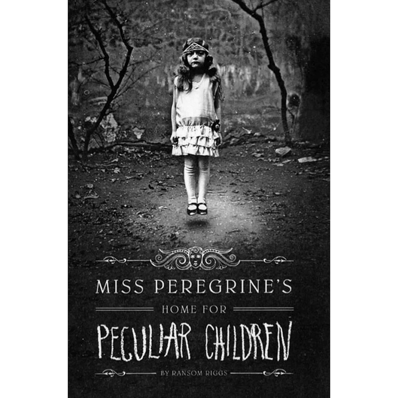 Пять причин ворваться в петлю времени мисс Перегрин и побывать на ее острове с...