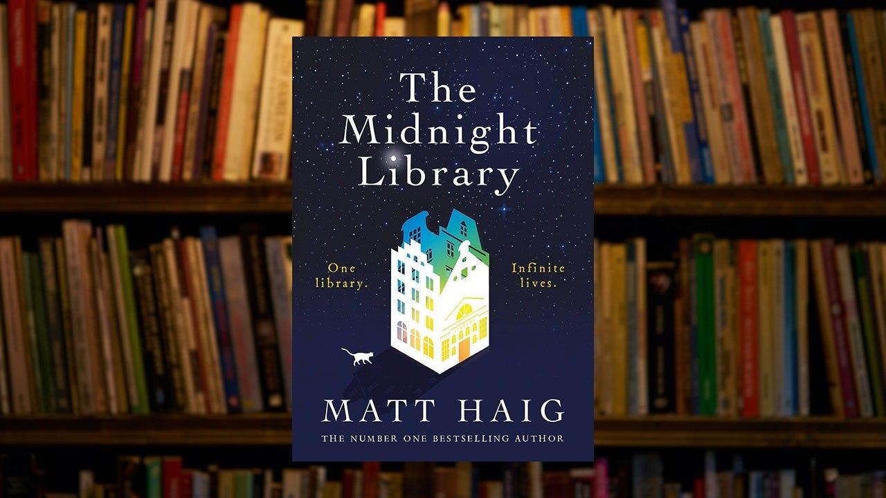 """Жизнь начинается, писал Сартр, по ту сторону отчаяния.""  Роман Мэтта Хейга..."