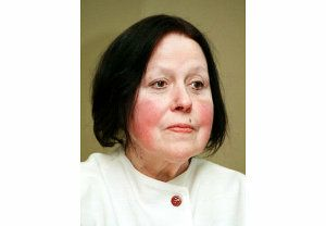 Регина Эзера - латышская писательница